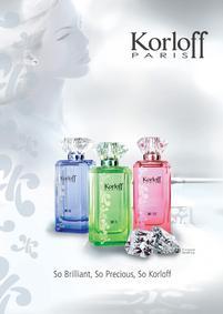 Постер Korloff Paris Kn°I