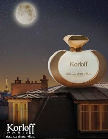 Постер Korloff Paris Korloff Take Me To The Moon