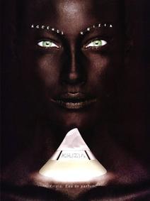 Постер Krizia
