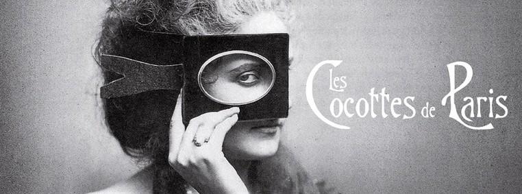 Постер Les Cocottes de Paris La Castiglione