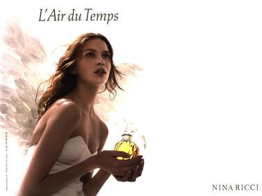 Постер Nina Ricci L'Air du Temps