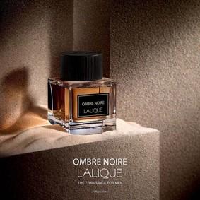 Постер Lalique Ombre Noire