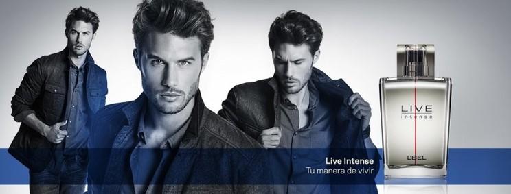 Постер L'Bel Live Intense