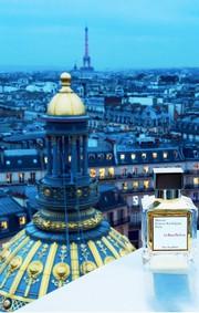 Постер Maison Francis Kurkdjian Le Beau Parfum