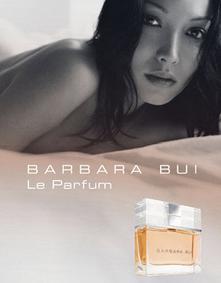 Постер Barbara Bui Le Parfum