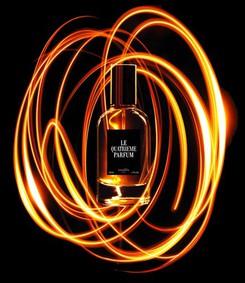 Постер Coolife Le Quatrieme Parfum