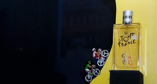 Постер Le Tour de France