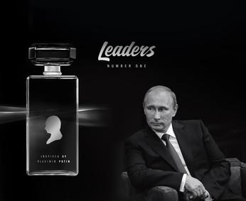 Постер Leaders Number One