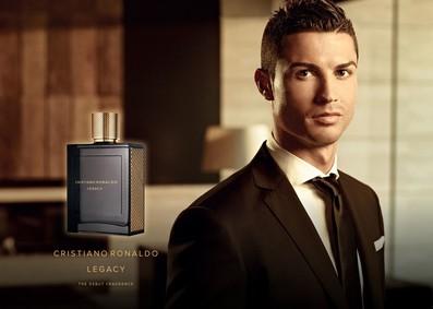 Постер Cristiano Ronaldo Legacy