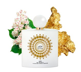 Постер LEH Perfumes Joy Of Living