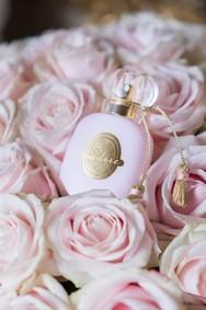 Постер Les Parfums de Rosine Poudre De Rose