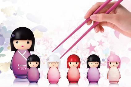 Постер Kimmi fragrance Lily