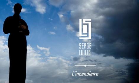Постер Serge Lutens L'incendiaire