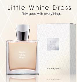 Постер Avon Little White Dress(Chic In White)