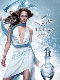 Постер Jennifer Lopez Live Platinum