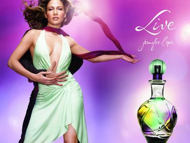 Постер Jennifer Lopez Live