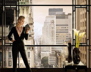 Постер Living Lalique