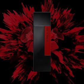 Постер LM Parfums Radical Iris