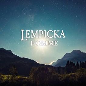 Постер Lolita Lempicka Lempicka Homme