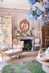 Постер Lolita Lempicka Mon Premier Parfum