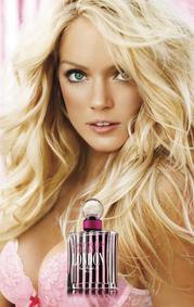 Постер Victoria's Secret London