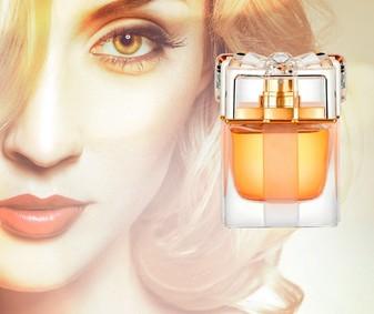 Постер Lonkoom Parfum A Wish