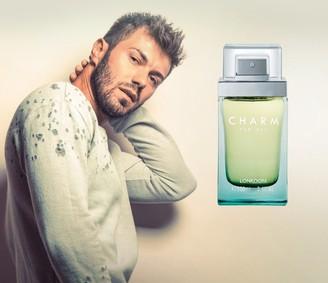 Постер Lonkoom Parfum Charm For Men