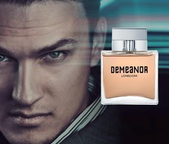 Постер Lonkoom Parfum Demeanor