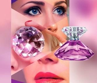 Постер Lonkoom Parfum Diamond