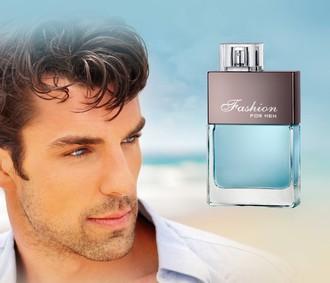 Постер Lonkoom Parfum Fashion For Men