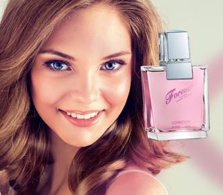 Постер Lonkoom Parfum Forever