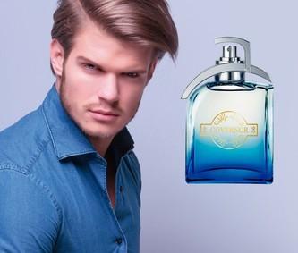 Постер Lonkoom Parfum Governor