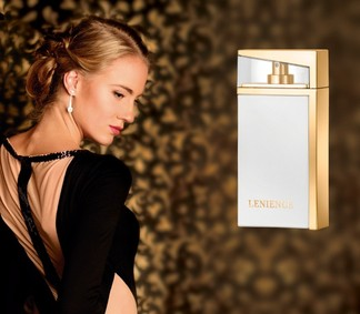 Постер Lonkoom Parfum Lenience