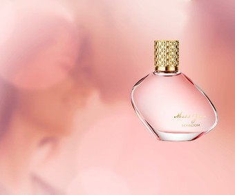 Постер Lonkoom Parfum Miss You