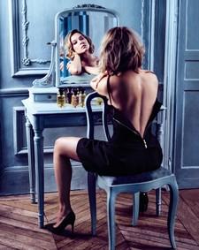 Постер Louis Vuitton Rose Des Vents