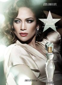 Постер Jennifer Lopez Love And Light