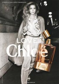 Постер Chloe Love, Chloé