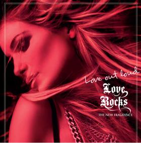 Постер Victoria's Secret Love Rocks