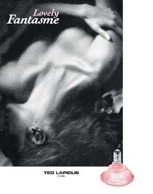 Постер Ted Lapidus Lovely Fantasme