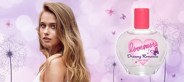 Постер Lovemore Dreamy Romance