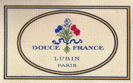 Постер Lubin Douce France