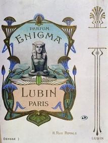 Постер Lubin Enigma