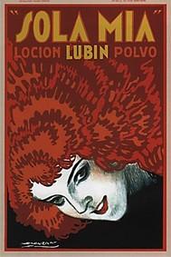 Постер Lubin Sola Mia