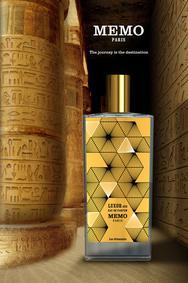 Постер Memo Luxor Oud