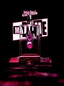Постер Jean Paul Gaultier Ma Dame Eau de Parfum