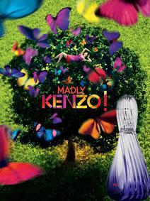 Постер Madly Kenzo