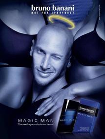 Постер Bruno Banani Magic Man