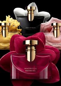 Постер Bvlgari Magnolia Sensuel