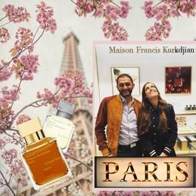 Постер Maison Francis Kurkdjian Petit Matin