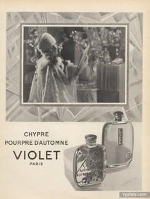 Постер Maison Violet Chypre